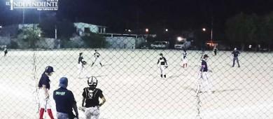 Se suma el selectivo de la Liga Interpaz a la eliminatoria municipal de Softbol