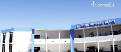 Ayuntamiento de La Paz cumple en tiempo con pago de aguinaldo a trabajadores