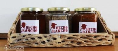"""Productores Sudcalifornianos lanzan tienda en línea de la marca """"Hecho en Rancho"""""""
