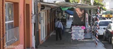 Piden comerciantes a autoridades mejorar imagen urbana del Centro