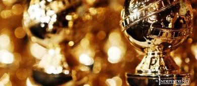 Pelean por Globos de Oro en su 75 edición