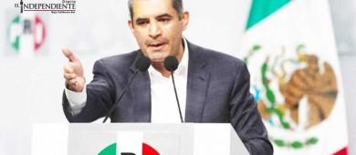 'Anaya es un pollo que llegó muy desplumado', afirma Ochoa Reza