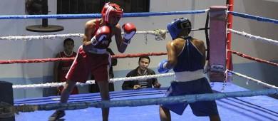 Conforman la selección municipal de boxeo de Los Cabos
