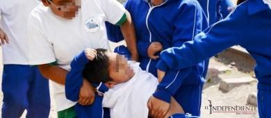 Reforman Ley de Educación para hacer frente al bullying