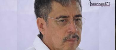 Palemón no tenía el control de la Procuraduría: Camilo Torres