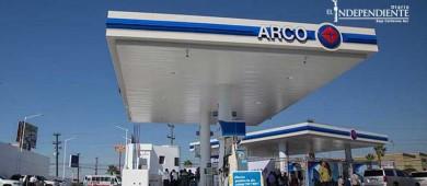 Ya operan en el país 31 marcas de gasolineras