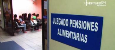 Suspensión condicional de proceso para imputado por incumplimiento de las obligaciones familiares