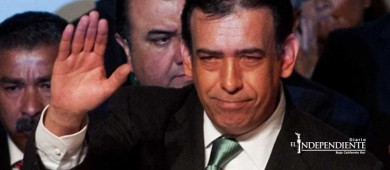 TEPJF revoca expulsión de Humberto Moreira del PRI