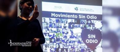 Conapred y Twitter van contra la discriminación en redes sociales