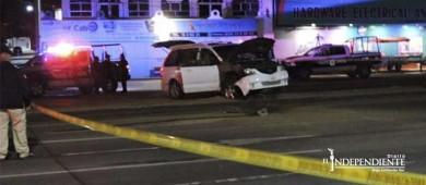 Jornada de violencia en Los Cabos deja 2 ejecutados y 2 viviendas rafagueadas
