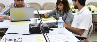 """Imparten curso """"Teoría del caso"""" a personal a servidores públicos de la PGJE"""