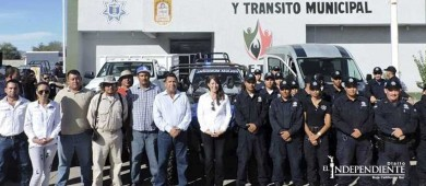 Separan de su cargo a 10 policías de la corporación de Loreto