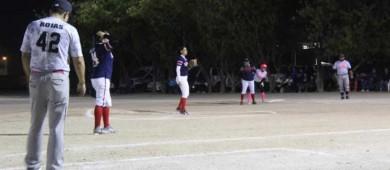 Medias Rojas se lleva el primer juego de la Serie en la Interpaz