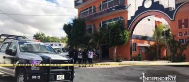 Mientras comparece nuevo procurador asesinan a dos personas dentro de un hotel en La Paz