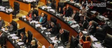 Senado aprueba nombramiento de ocho magistrados electorales