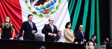 Diputados federales modifican Código Civil para sancionar 'agresión' por medios electrónicos