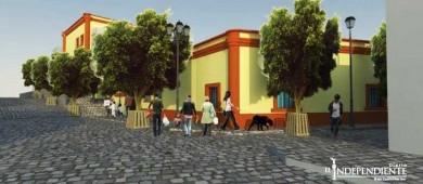 Privatización del terreno de la 18 de Marzo es atentado a la memoria de la ciudad: Cedohu