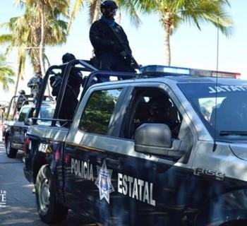 Sigue abierta la convocatoria para quien desee incorporarse a la Policía Estatal Preventiva