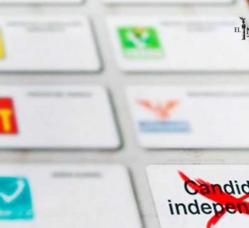 Buscan 14 independientes ser candidatos a alcaldías y diputaciones de BCS