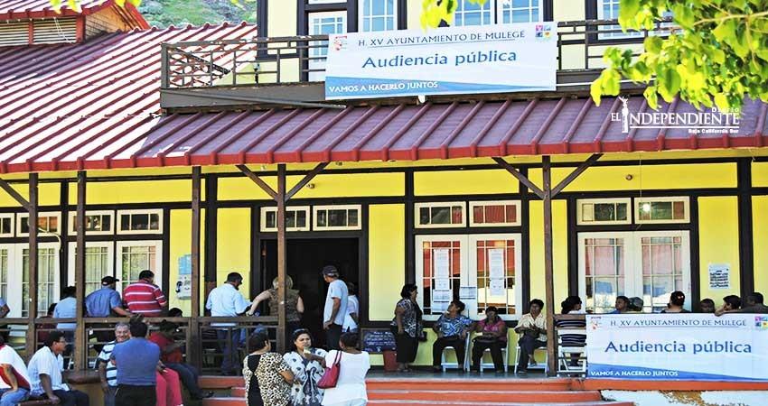 Dejó Guillermo Santillán adeudos por más de 200 MDP en Mulegé, asegura alcaldesa