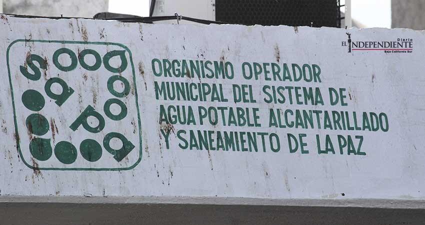 Cortan suministro eléctrico a SAPA de La Paz; deben 5 MDP