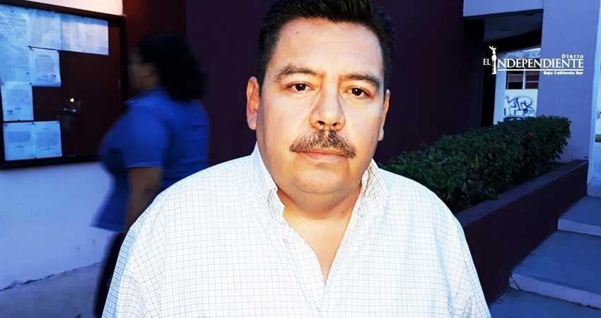 Buscará alcaldía de La Paz presidente de ACUDE BCS por la vía independiente