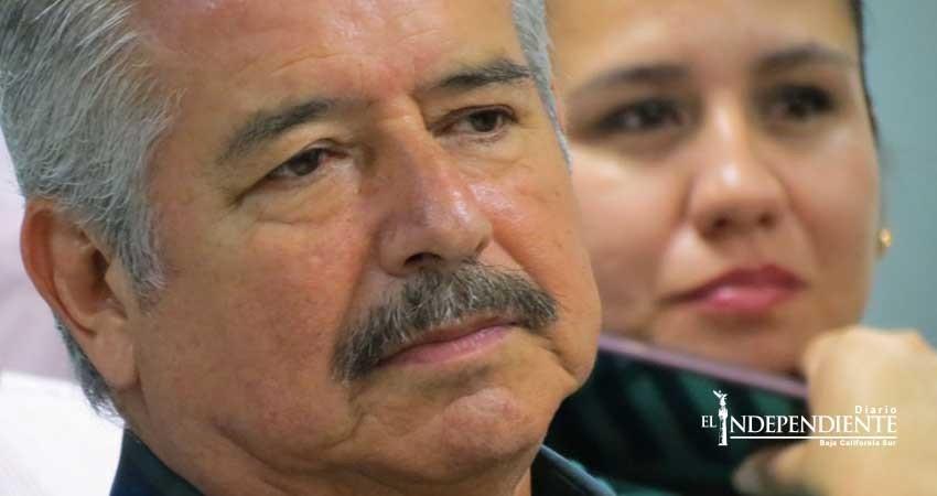 "Niega PRD ventaja para Morena y PRI por ya tener perfiles ""presidenciales"""