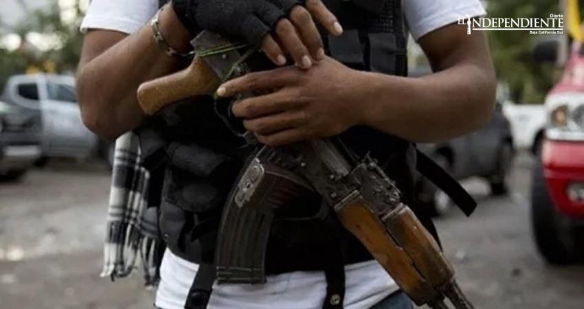 "Posibilidad de amnistía a narcos, ""una locura"" de Andrés Manuel: PAN"