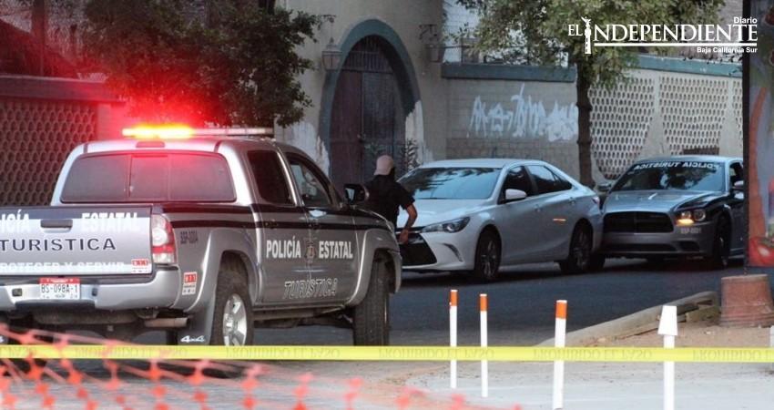 Asesinato de policías son ataques frontales contra el Gobierno: Wikipolítica
