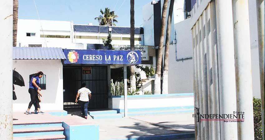 Marinos toman mandos del Cereso de La Paz y Los Cabos así como del C4