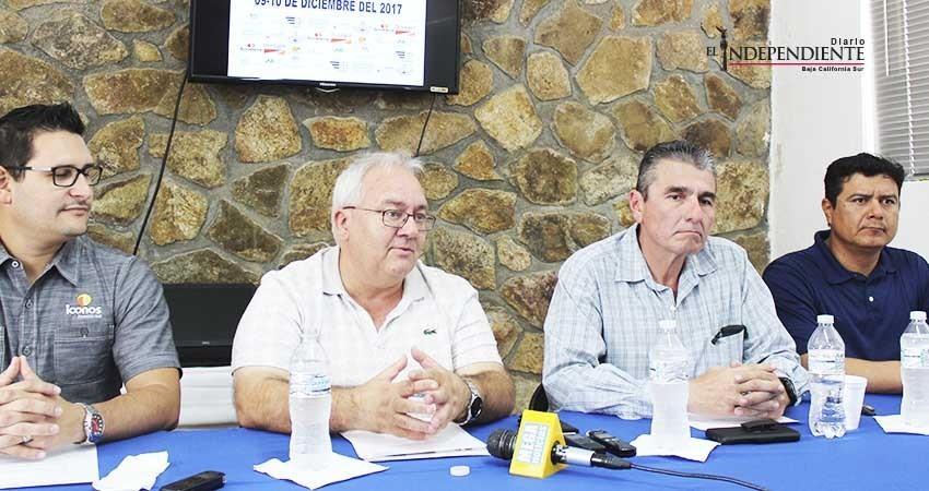 Concluye temporada de torneos de pesca con el 1er torneo Canaco