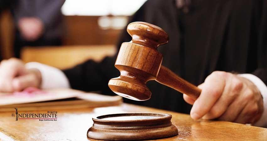 Juez vincula a proceso a imputado por robo en La Paz