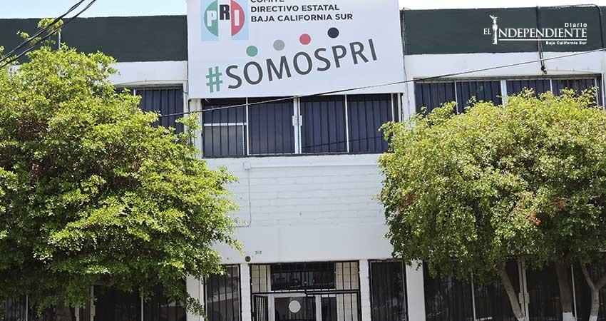 Vigilará PRI que el PAN no desvíe recursos públicos a la campaña