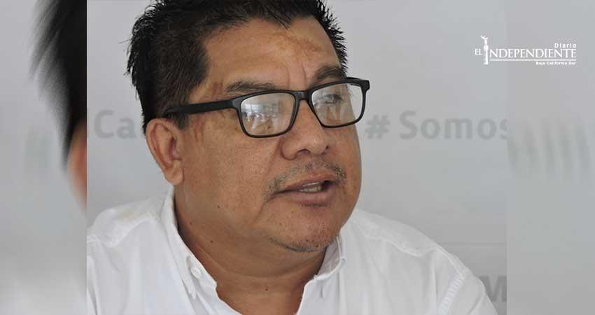Los ciudadanos deben castigar al PRI y al PAN en elecciones 2018: Morena