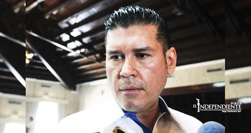 No hay denuncias por secuestro en el Ministerio Público: Álvaro de la Peña