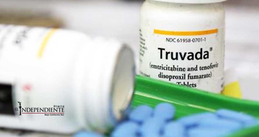Casi 500 personas con VIH reciben tratamiento en centros Capasits de BCS