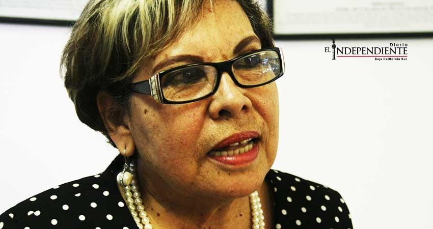 "Diputada de Morena considera ""temerario"" dar amnistía a narcos"