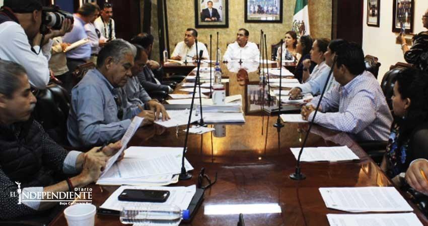 273 mdp del presupuesto de egresos 2018 será para Seguridad Pública