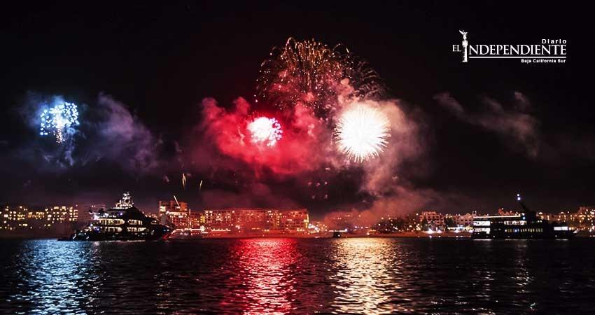 Fiesta de año nuevo de El Médano será más espectacular que ediciones anteriores