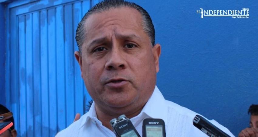 Renuncia a la militancia del PAN el Dip. Federal Ernesto Ibarra Montoya