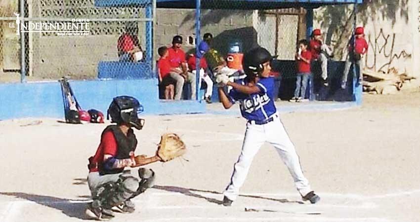 Intensa actividad en la Liga IMSS-Roberto Ibarra León