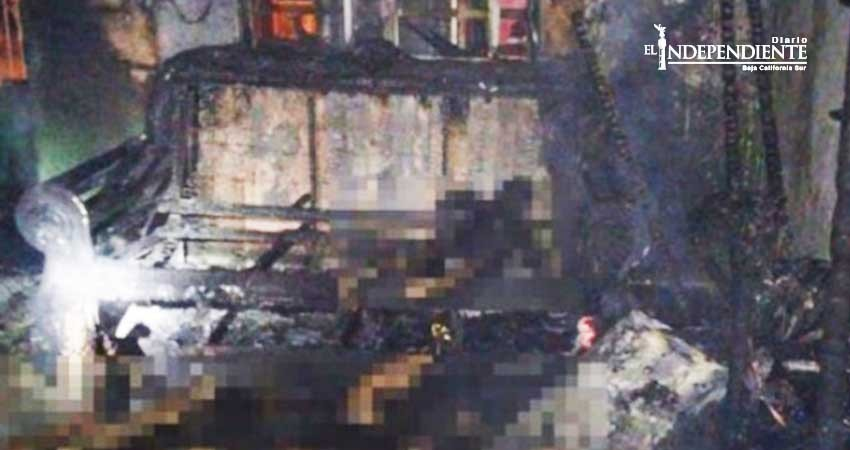 Tragedia huachicolera: muere familia completa al estallar bodega clandestina en Tabasco