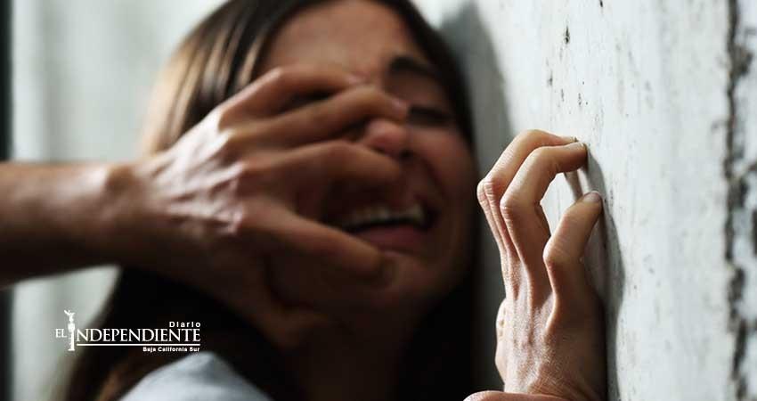 Reporta BCS 40 delitos sexuales por mes