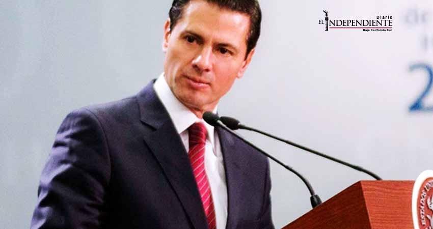 'Hoy todas las carencias están en mínimo histórico': Peña Nieto