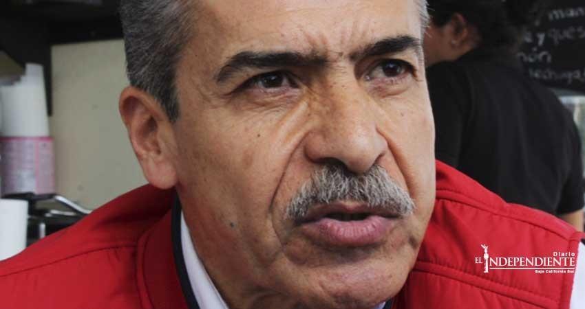El Frente por México una muestra de ambición de poder, asegura líder estatal de CNOP