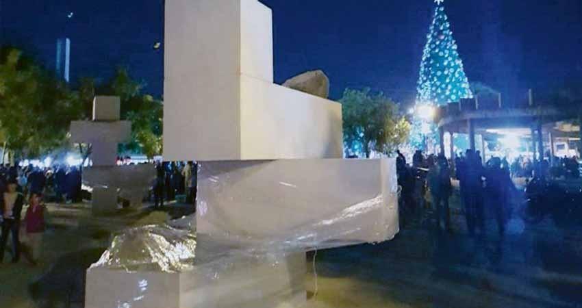 El Parque San Jacinto tendrá su oasis artístico