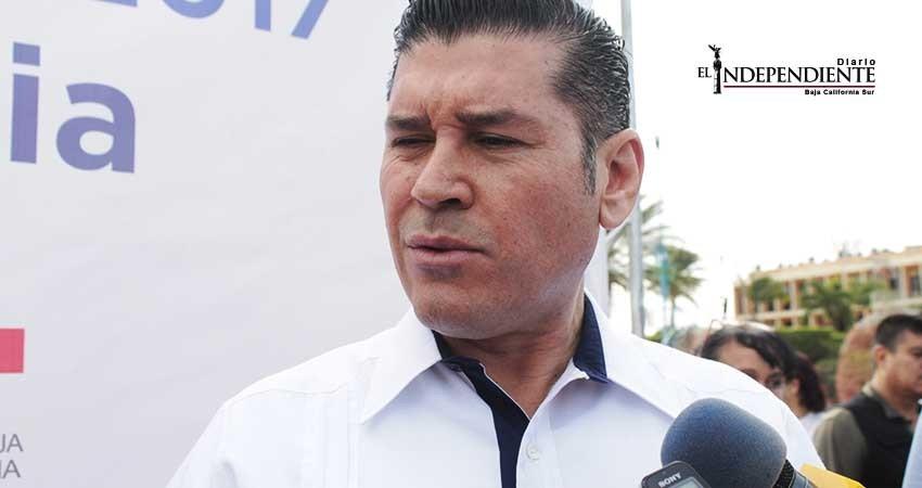 Salida del procurador es un tema de fortalecimiento; no de presiones: Álvaro de la Peña