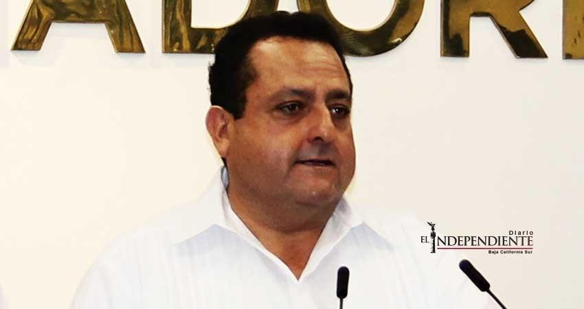 Ley de Seguridad Interior debe aprobarse sin cambios: Gobernador