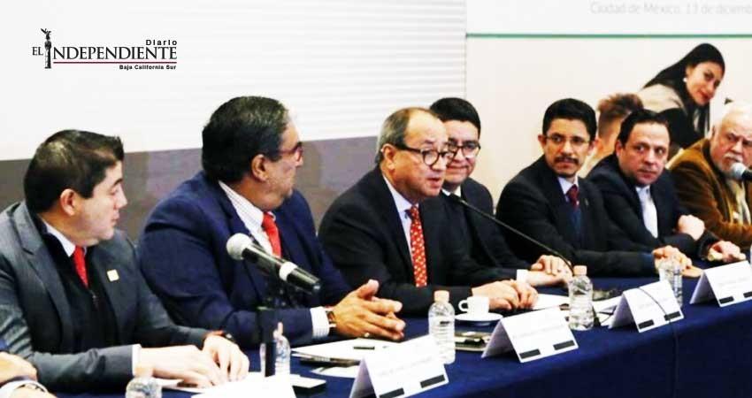 Reforma Educativa es avalada por 63% de mexicanos, afirma SEP