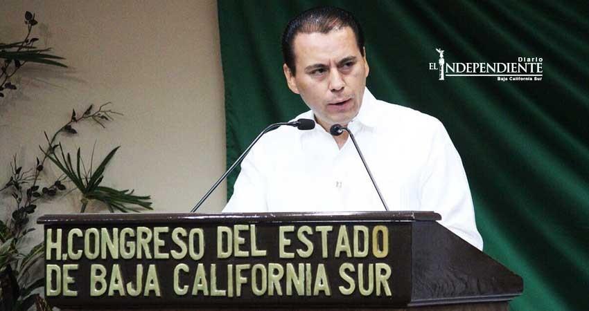 Legisladores dan visto bueno a Daniel de la Rosa como nuevo procurador de BCS